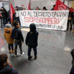Stop sgomberi, il Movimento Casa contro gli sfratti imminenti