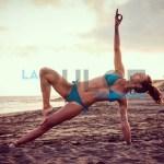 Jessica Guazzotti, lo yoga mi ha cambiato la vita