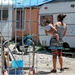 Al campo nomadi arrivano i contatori dell'acqua
