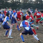 Cuspo, under 14 in forma. Sfortuna per i seniores