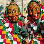 Il Carnevale raddoppia: prima i carri al Cristo, poi le maschere in centro
