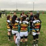 Il rugby non è solo per uomini: CUSPO femminile all'esordio in Coppa