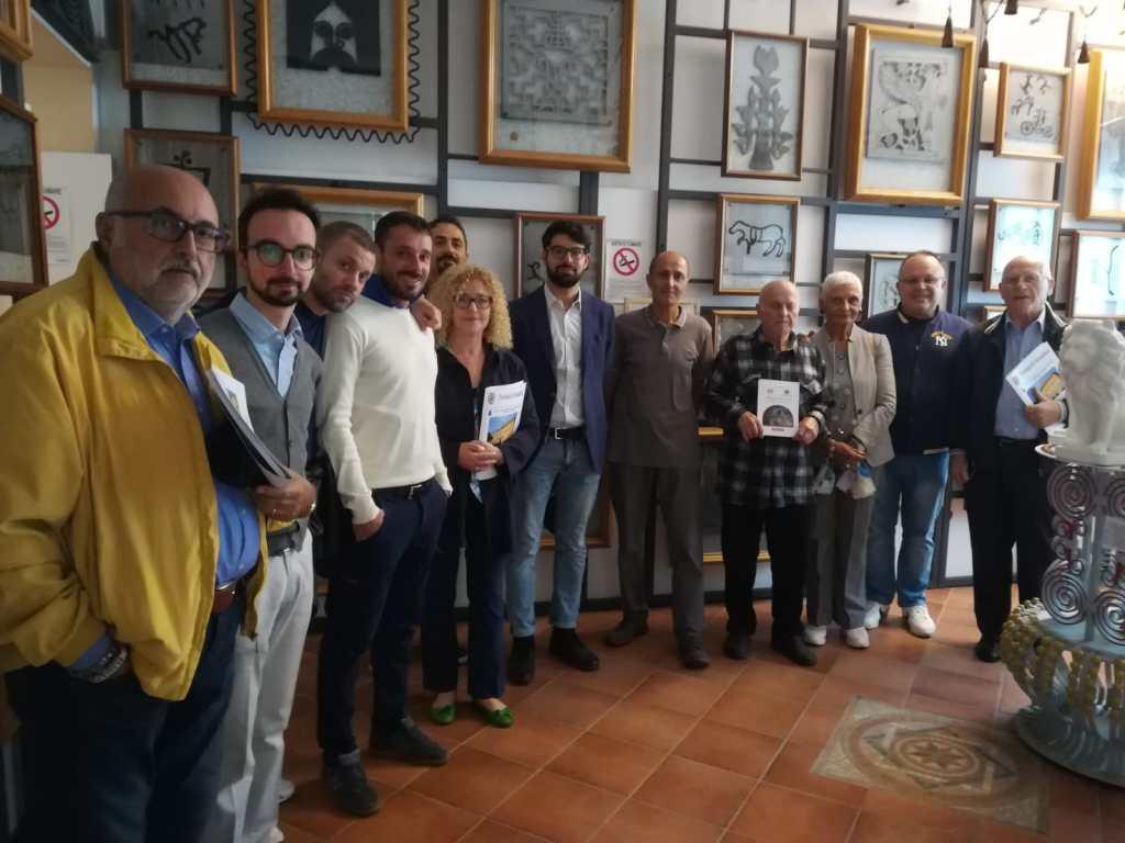 commissione cultura ianniello fabbro passalacqua