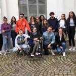 Il TG scolastico si allarga: dal Vinci al Saluzzo-Plana