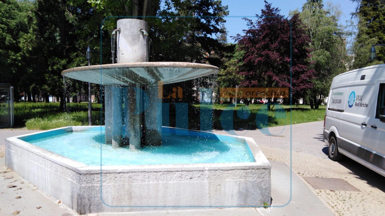 Fontana Giardini