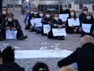 protesta ascom
