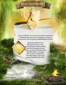 Beltane Pagan / Wiccan Holiday info page 2
