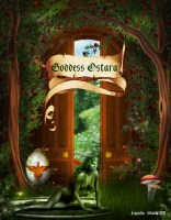 Ostara page 1 - Pagan Wiccan Holiday Information