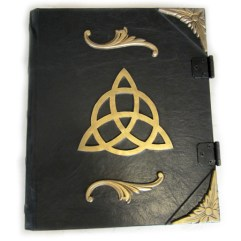 Traditional Book of Shadows