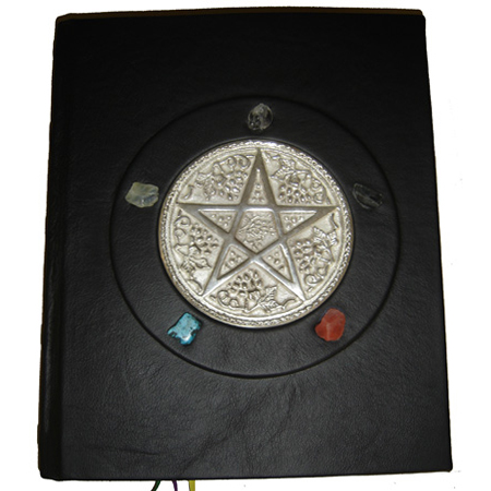 Elemental Book of Shadows