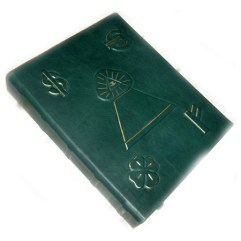 Wealth, Prosperity and Money Magic Grimoire