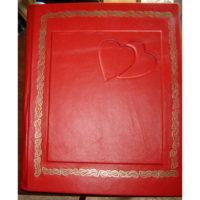 Celtic Hart Love Magic Grimoire - Love Spells - Attract Love
