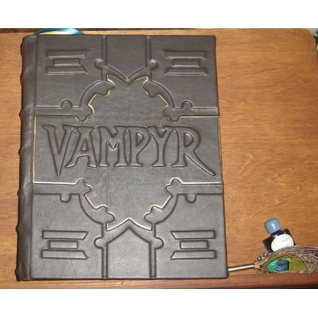 Vampire Grimoire