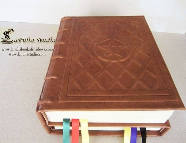 Leonardo Da Vinci Pentacle Practical Magic Grand Grimoire