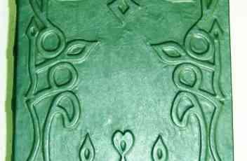 Elven Book of Shadows