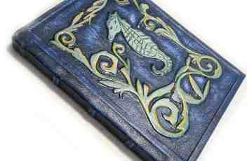 Sea Priestess Book