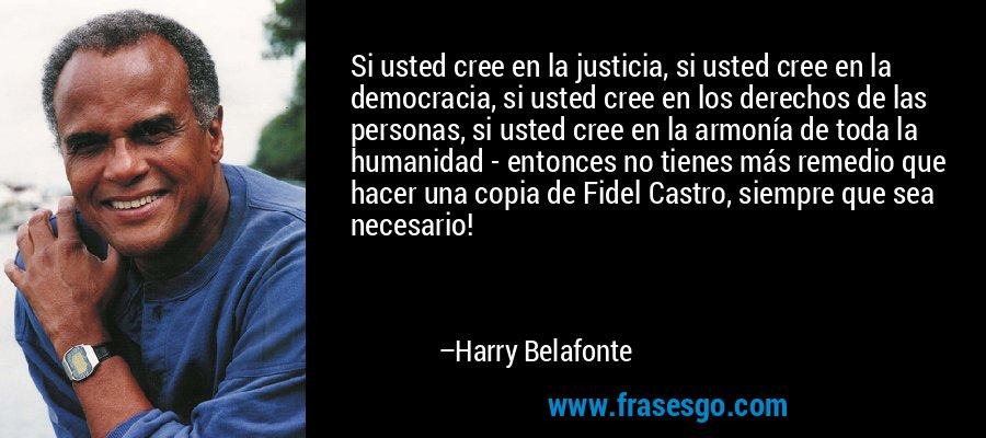 Para que la democracia sea democracia. Por Luis Toledo Sande