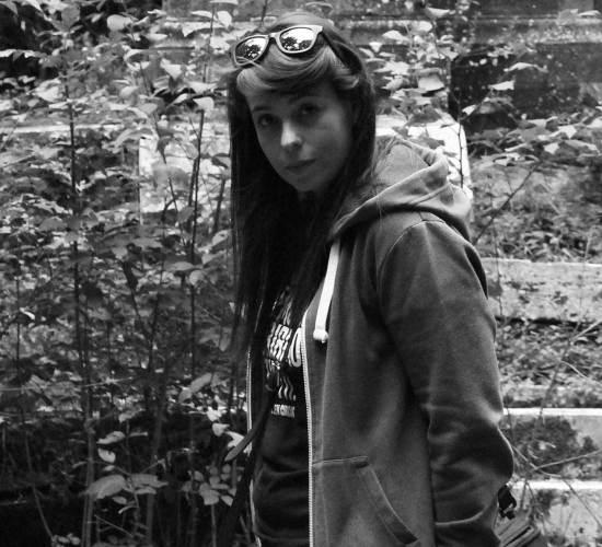 Elisa Sarnataro webmaster Umbria e Lazio Laquercia21