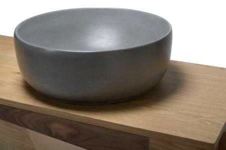 Legnoe grassello di calce per arredare il bagno in maniera artigianale e su misura. Maidea e Laquercia21