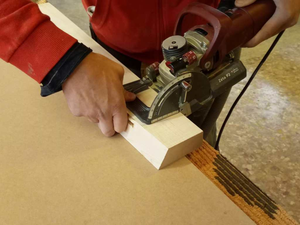 falegnameria design artigianale su misura umbria