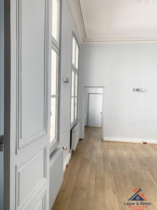 Rénovation d'appartement à Sèvres - 92