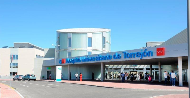 Hospital Universitario Torrejón de Ardoz