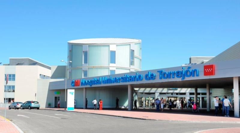 Hospital Universitario Torrejón de Ardoz