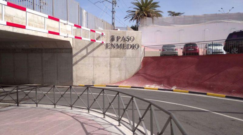 Paso Enmedio Torrejón de Ardoz