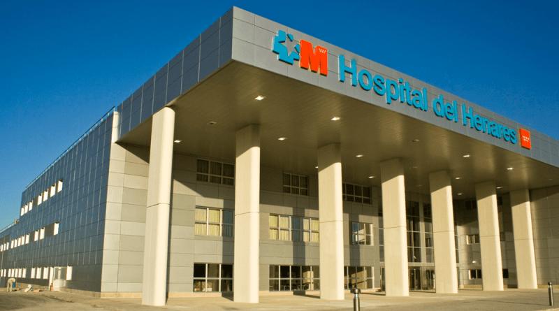 Hospital Henares