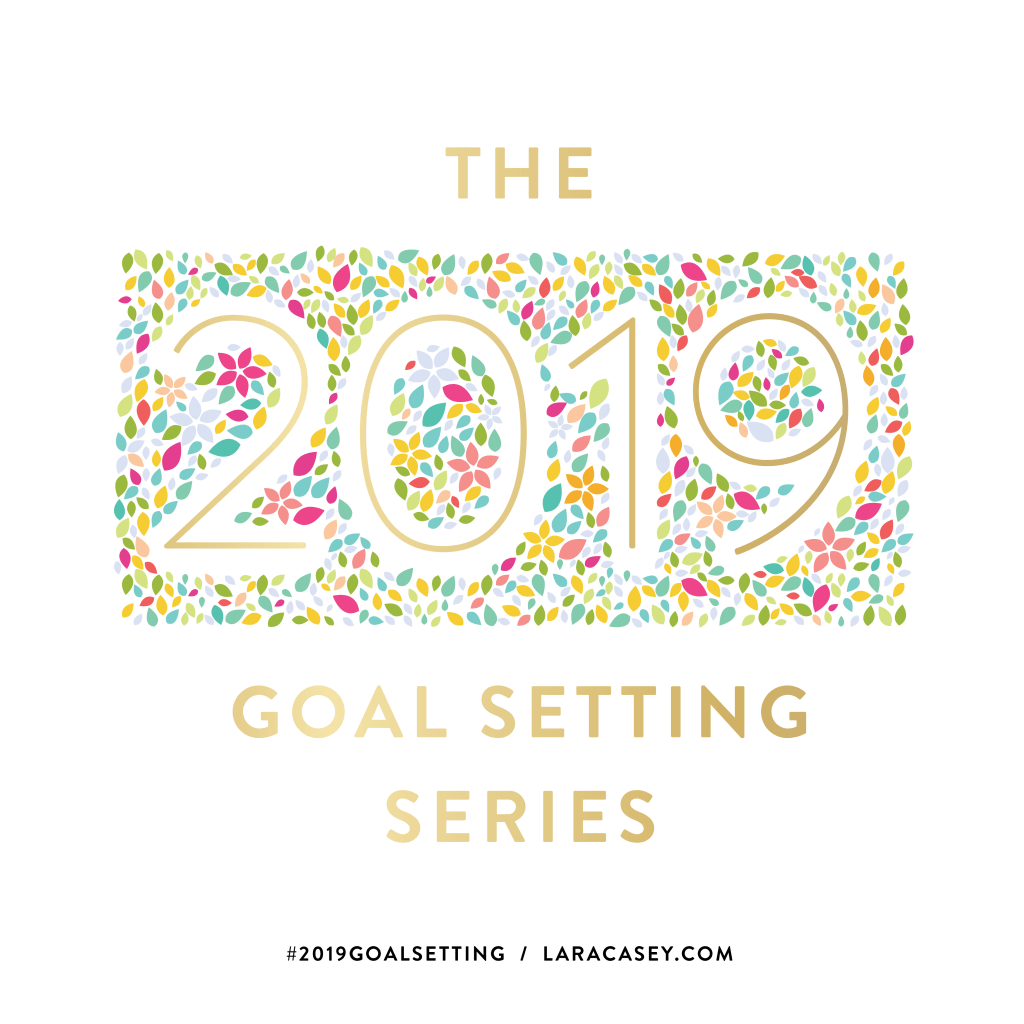 Goal Setting Part 1 Get Started