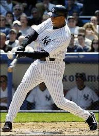 bernie williams yankees
