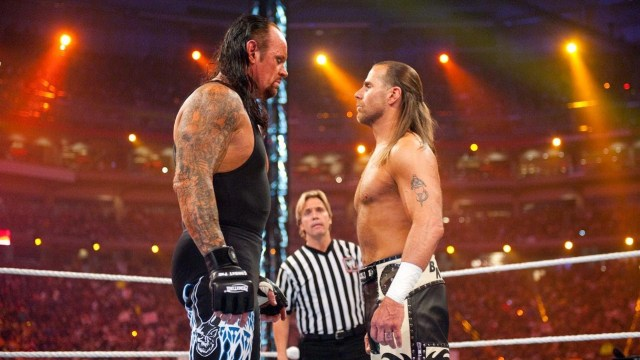 taker vs michaels