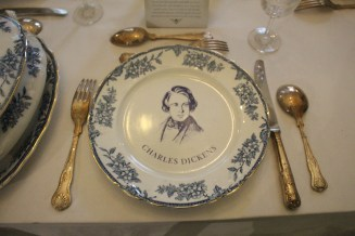 China with Dickens' Picture
