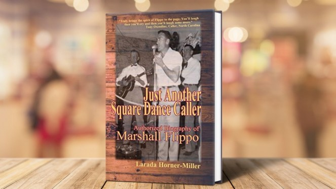 Just Another Square Dance Caller cover