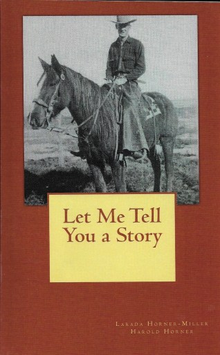 Let Me Tell You a Story cover