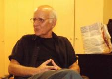 Roberto Salomón y el la labor de las ludotecas