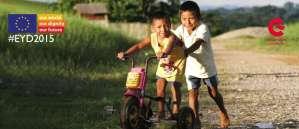 #CooperarES: Julio, mes de los Niños y Jóvenes