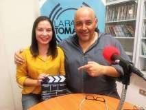 Recibimos a Otto Salamanca, actor de doblaje salvadoreño.