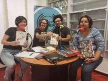 Dalia Chévez y Antonio Romero nos recomiendan libros y discos sobre arte