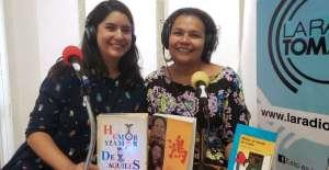 El poder de la radio y la literatura