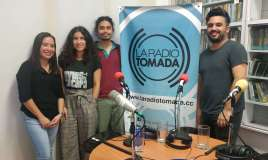 Talleres cinematográficos para cineastas salvadoreños