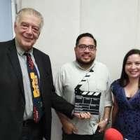 Arranca el 4to Festival Internacional de Cine de San Salvador
