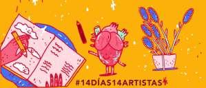 #14Días14Artistas