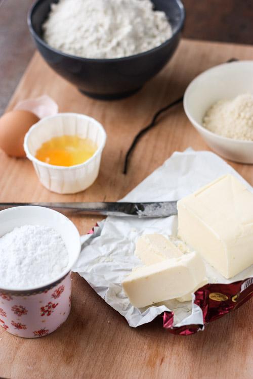 Pate Sucree Recette De Pierre Herme La Raffinerie Culinaire