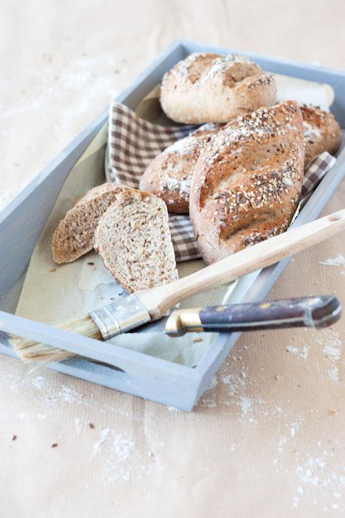 pain presque complet