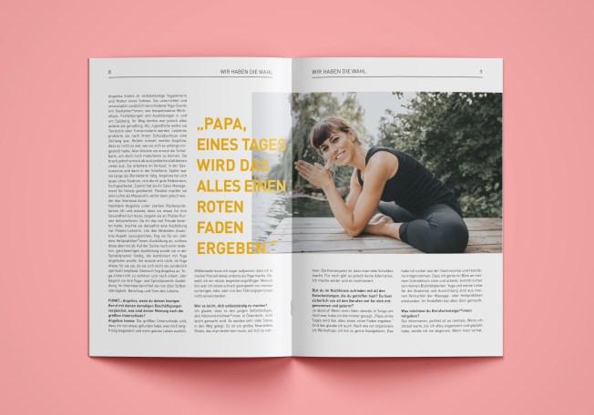 Der Punkt | Wendepunkt | Magazin