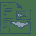 larafinesse | raffinierte loesung geschaeftsausstattung stationery design