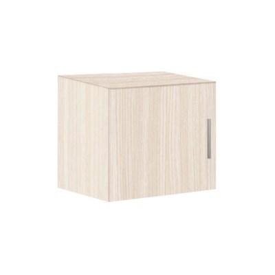 Suprapozabil 1 usa, Stejar Ferrara, L45xH40xA50 cm