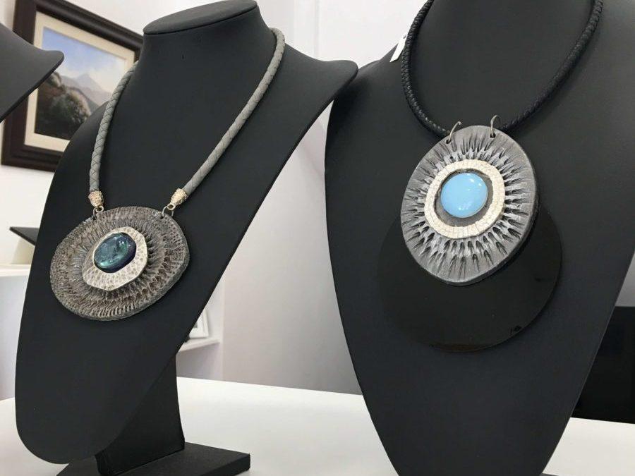 Masawa Jewels a partir de hoy en la Sala de La Ranilla Arte Cultura