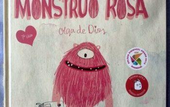 Monstruo Rosa: Un cuento para la diversidad